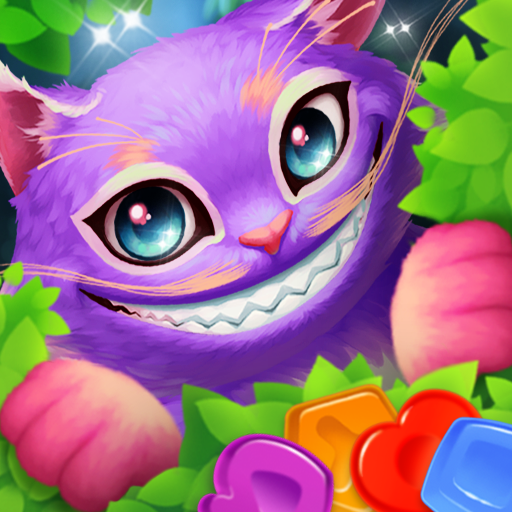 WonderMatch-Fun Match-3 Game free 3 in a row story 2.8 MOD APK Dwnload – free Modded (Unlimited Money) on Android