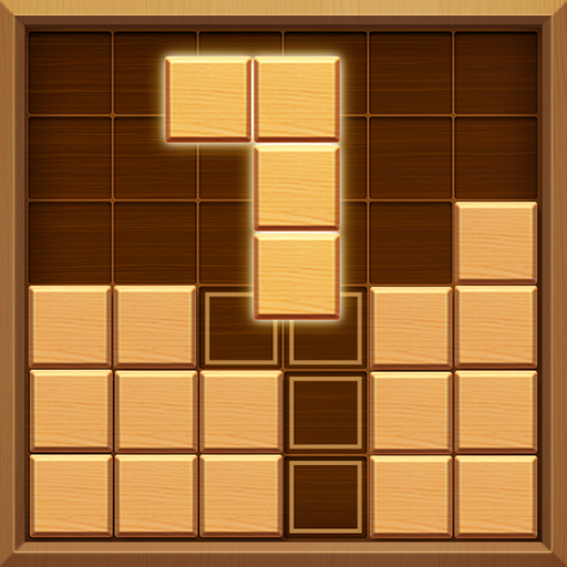 Wood Block Puzzle 2021 1.2 MOD APK Dwnload – free Modded (Unlimited Money) on Android
