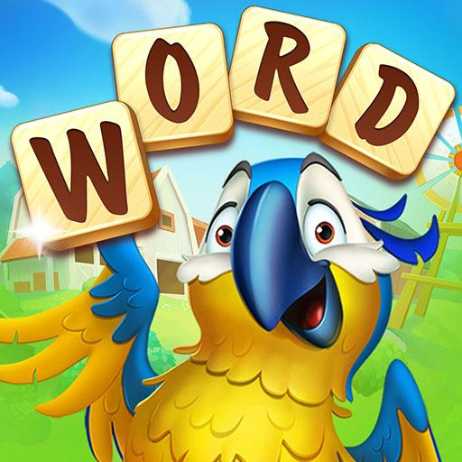 Word Farm Adventure Word Game  5.11.1 MOD APK Dwnload – free Modded (Unlimited Money) on Android