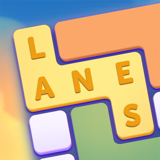Word Lanes Relaxing Puzzles  1.7.1 MOD APK Dwnload – free Modded (Unlimited Money) on Android