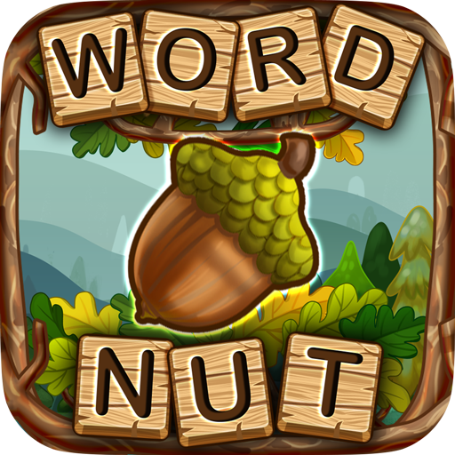 Word Nut: Word Puzzle Games & Crosswords 1.153   MOD APK Dwnload – free Modded (Unlimited Money) on Android