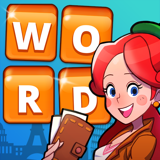 Word Trip: Romantic Puzzle Missions 1.0.18 MOD APK Dwnload – free Modded (Unlimited Money) on Android