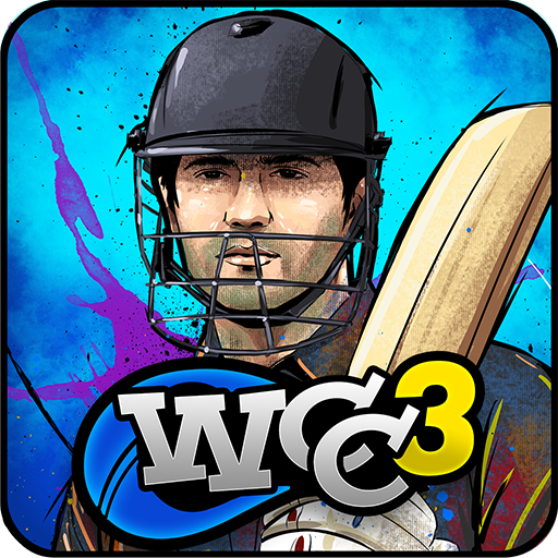 World Cricket Championship 3 WCC3  1.3 MOD APK Dwnload – free Modded (Unlimited Money) on Android