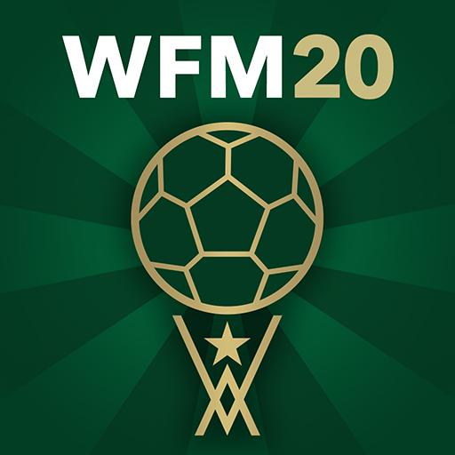 World Football Manager 2021  2.1.2 MOD APK Dwnload – free Modded (Unlimited Money) on Android