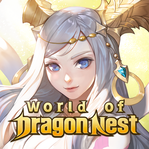 World of Dragon Nest (WoD) 2.0.2 MOD APK Dwnload – free Modded (Unlimited Money) on Android