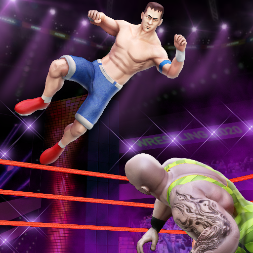 Wrestling Revolution 2020: PRO Multiplayer Fights 1.1.1 MOD APK Dwnload – free Modded (Unlimited Money) on Android