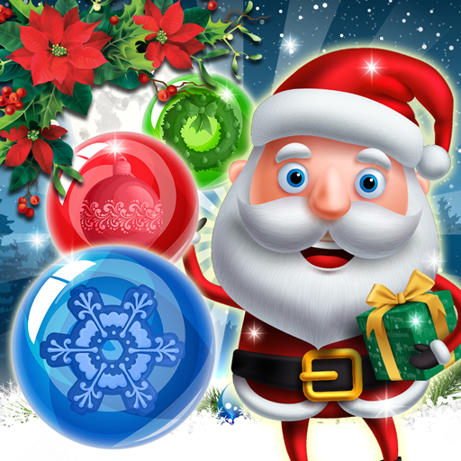 Xmas Bubble Shooter: Christmas Pop 1.0.15 MOD APK Dwnload – free Modded (Unlimited Money) on Android