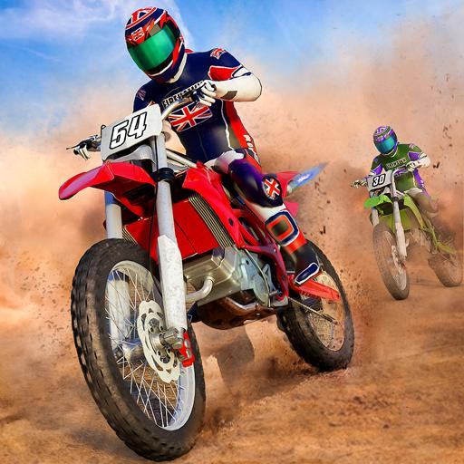 Xtreme Dirt Bike Racing Off-road Motorcycle Games 1.10 MOD APK Dwnload – free Modded (Unlimited Money) on Android