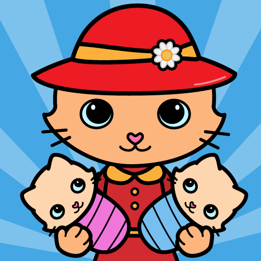 Yasa Pets Town 1.1 MOD APK Dwnload – free Modded (Unlimited Money) on Android
