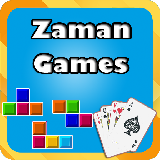 Zaman Games  21.0.4.25 MOD APK Dwnload – free Modded (Unlimited Money) on Android