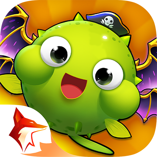 iCá – Bắn Cá ZingPlay VNG 2020.12.1 MOD APK Dwnload – free Modded (Unlimited Money) on Android