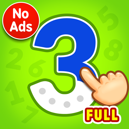 123 Numbers – Count & Tracing 1.4.2 MOD APK Dwnload – free Modded (Unlimited Money) on Android
