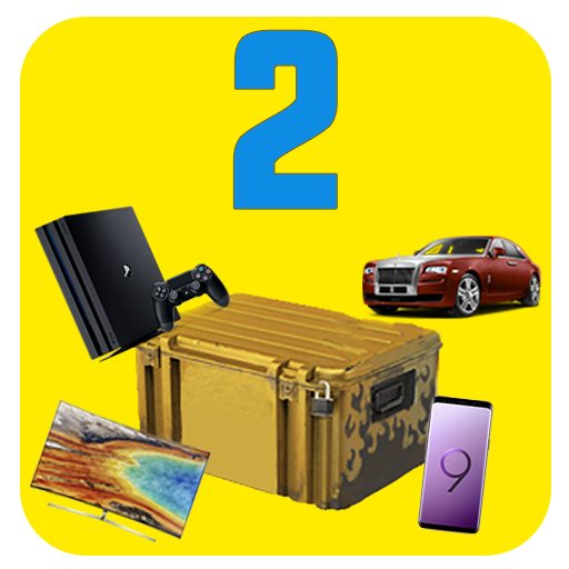 Case Simulator Things 2 2.6.0 MOD APK Dwnload – free Modded (Unlimited Money) on Android