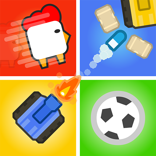 2 3 4 Player Mini Games 3.4.7 MOD APK Dwnload – free Modded (Unlimited Money) on Android