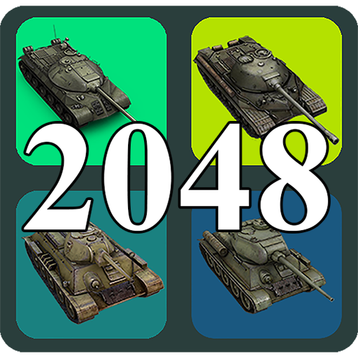 2048 (WoT) 1.18.1  MOD APK Dwnload – free Modded (Unlimited Money) on Android