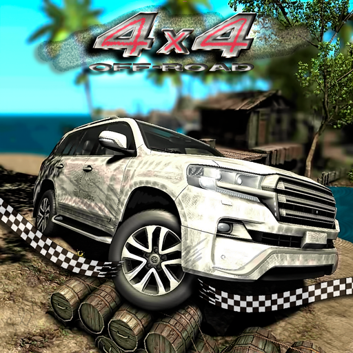 4×4 Off-Road Rally 6  9.3 MOD APK Dwnload – free Modded (Unlimited Money) on Android