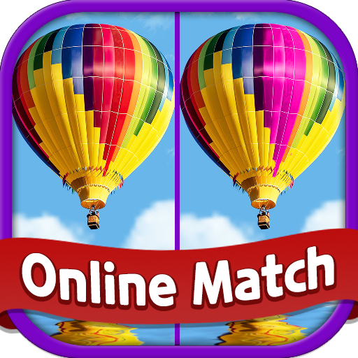 5 Differences – Online Match 1.0.5 MOD APK Dwnload – free Modded (Unlimited Money) on Android