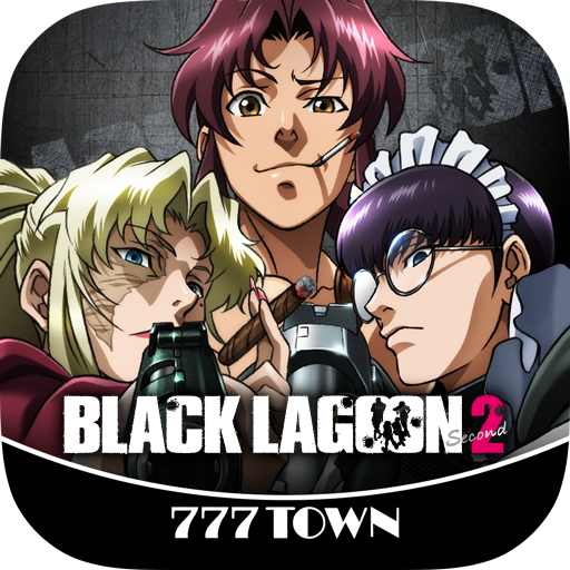 [777TOWN]BLACK LAGOON2 3.0.1 MOD APK Dwnload – free Modded (Unlimited Money) on Android