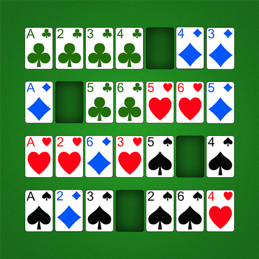 Addiction Solitaire  1.4.4.524 MOD APK Dwnload – free Modded (Unlimited Money) on Android