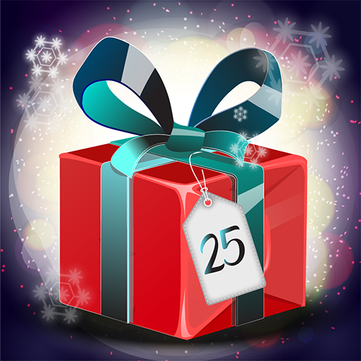 Advent Calendar 2020: 25 Days of Christmas Gifts 6.0.17  MOD APK Dwnload – free Modded (Unlimited Money) on Android