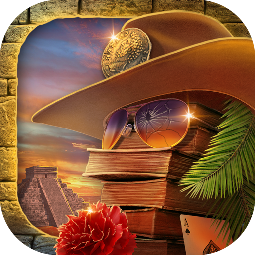 Adventure Hidden Object Game – Secret Quest 2.8 MOD APK Dwnload – free Modded (Unlimited Money) on Android