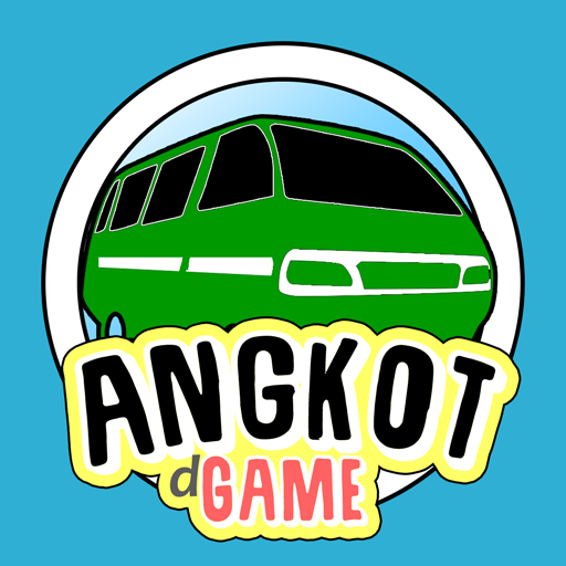 Angkot d Game  2.1.1 MOD APK Dwnload – free Modded (Unlimited Money) on Android