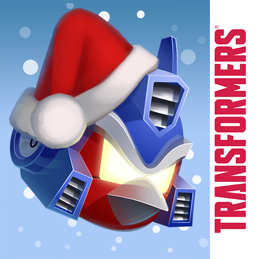 Angry Birds Transformers 2.10.0 MOD APK Dwnload – free Modded (Unlimited Money) on Android