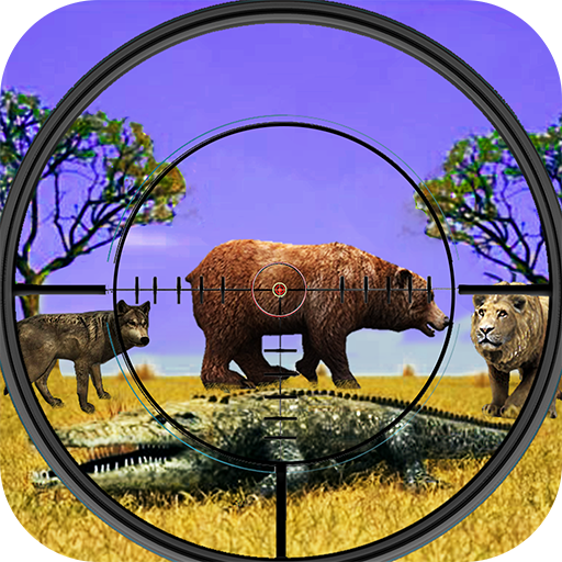 Animal Hunting – Frontier Safari Target Shooter 3D 1.2 MOD APK Dwnload – free Modded (Unlimited Money) on Android