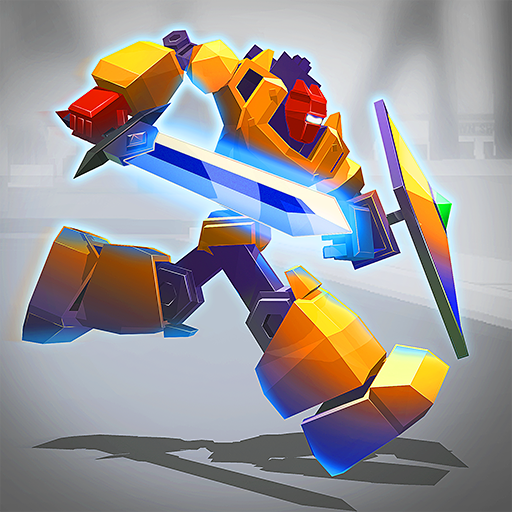 Armored Squad: Mechs vs Robots  2.3.3 MOD APK Dwnload – free Modded (Unlimited Money) on Android