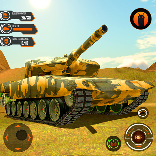 Army Tank Battle War Machines: Free Shooting Games 1.0.9 MOD APK Dwnload – free Modded (Unlimited Money) on Android
