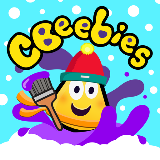BBC CBeebies Get Creative – Build, paint and play! 1.19.0 MOD APK Dwnload – free Modded (Unlimited Money) on Android