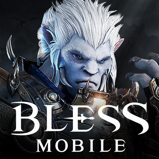 BLESS MOBILE  1.200.267100 MOD APK Dwnload – free Modded (Unlimited Money) on Android