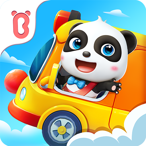 Baby Panda's School Bus – Let's Drive!  8.53.00.01 MOD APK Dwnload – free Modded (Unlimited Money) on Android