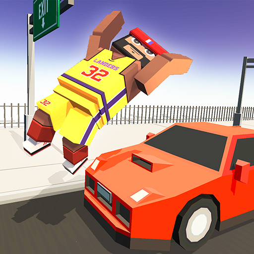 Backflipper 2.6.0  MOD APK Dwnload – free Modded (Unlimited Money) on Android