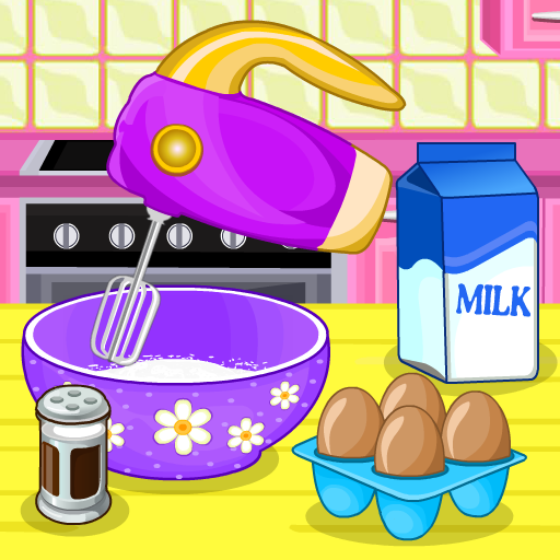 Bake Cupcakes 3.0.644 MOD APK Dwnload – free Modded (Unlimited Money) on Android
