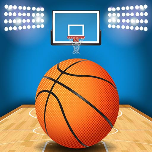 Basketball Shooting 23 MOD APK Dwnload – free Modded (Unlimited Money) on Android