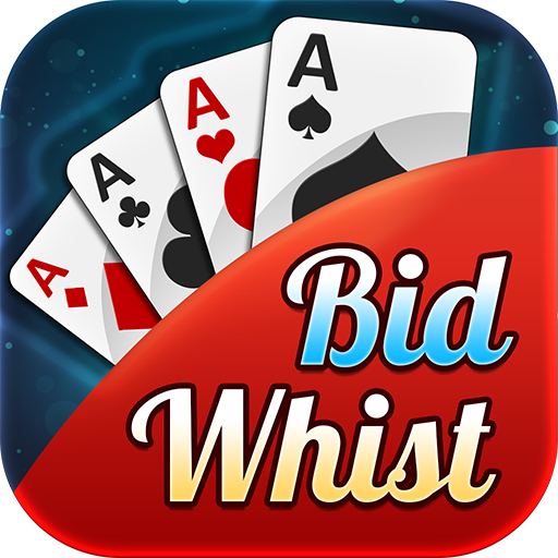 Bid Whist – Best Trick Taking Spades Card Games 12.2 MOD APK Dwnload – free Modded (Unlimited Money) on Android