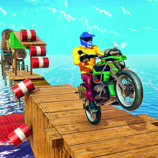 Bike Impossible Tracks Racing: Motorcycle Stunts 1.16 MOD APK Dwnload – free Modded (Unlimited Money) on Android