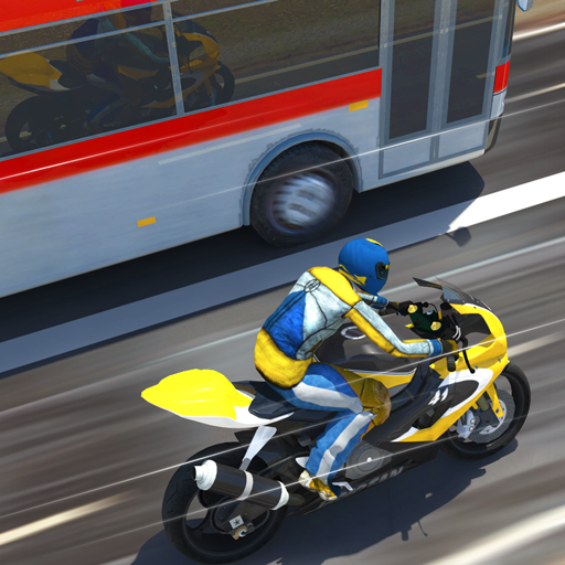 Bike VS Bus Free Racing Games – New Bike Race Game 10.4 MOD APK Dwnload – free Modded (Unlimited Money) on Android