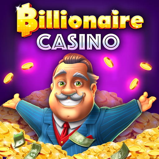 Billionaire Casino Slots – The Best Slot Machines  6.4.3005 MOD APK Dwnload – free Modded (Unlimited Money) on Android
