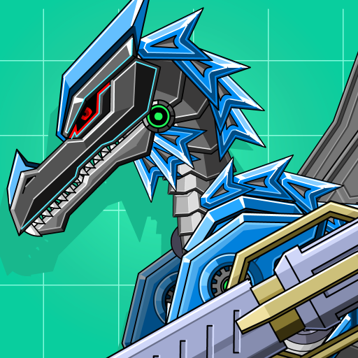 Black Pterosaur Attack – Robot Toy War 2.4 MOD APK Dwnload – free Modded (Unlimited Money) on Android