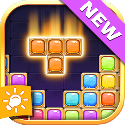 Block Puzzle 2021: Jewel Brick Puzzle  2.1.25 MOD APK Dwnload – free Modded (Unlimited Money) on Android