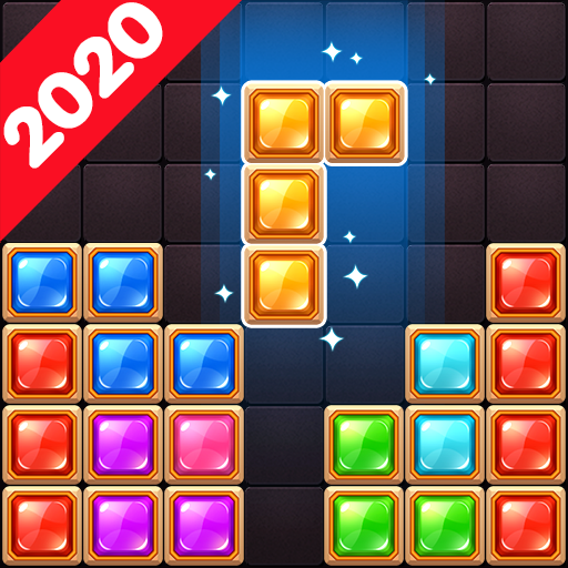 Block Puzzle Gem: Jewel Blast Game 1.20.0 MOD APK Dwnload – free Modded (Unlimited Money) on Android