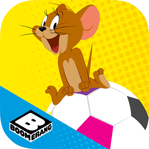 Boomerang All-Stars: Tom and Jerry Sports  2.4.1 MOD APK Dwnload – free Modded (Unlimited Money) on Android