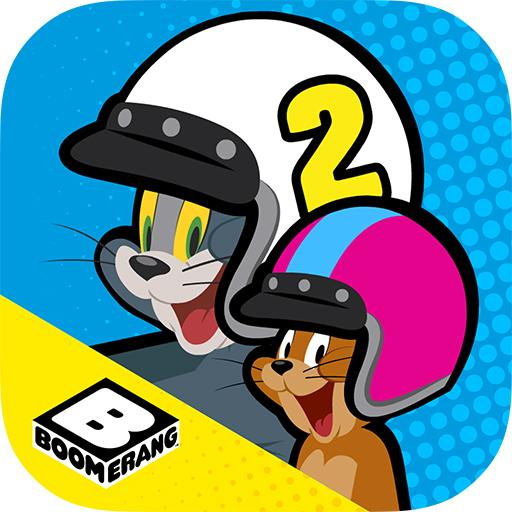 Boomerang Make and Race 2 – Cartoon Racing Game 1.1.2  MOD APK Dwnload – free Modded (Unlimited Money) on Android