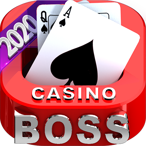 Boss Poker – Texas Holdem Blackjack Baccarat  4.12 MOD APK Dwnload – free Modded (Unlimited Money) on Android
