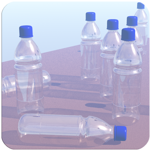Bottle Flipping Game 4.12 MOD APK Dwnload – free Modded (Unlimited Money) on Android