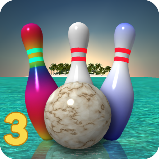 Bowling Paradise 3 1.29 MOD APK Dwnload – free Modded (Unlimited Money) on Android