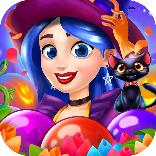 Bubble Shooter 1.9.46  MOD APK Dwnload – free Modded (Unlimited Money) on Android