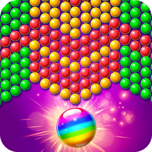 Bubble Shooter Balls Puzzle Game  3.58.5052 MOD APK Dwnload – free Modded (Unlimited Money) on Android